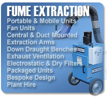 Fume Extraction
