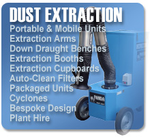 Dust Extraction